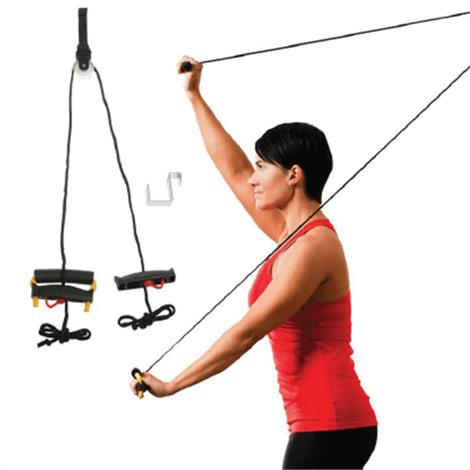 Lifeline Econo Shoulder Pulley