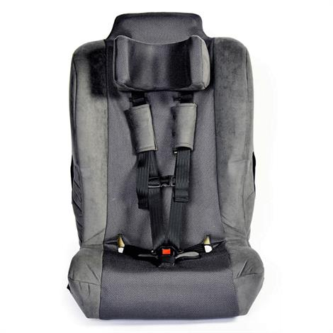 Columbia 2400 Spirit Adjustable Positioning System Car Seat