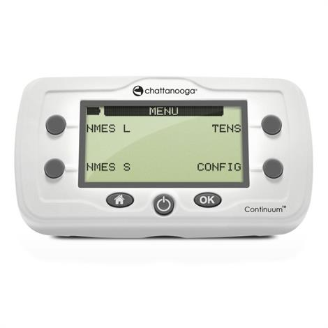 Buy Chattanooga Continuum Electrotherapy Pain Relief Device
