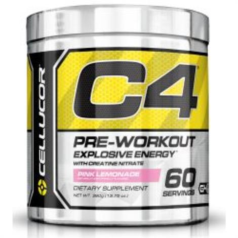 Buy Cellucor C4 Original Pre Workout Dietary Supplement