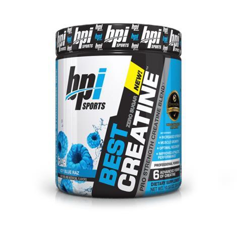 Buy BPI Sports Best Creatine Dietary Supplement