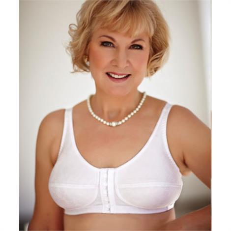Buy ABC Front Close Rose Contour Mastectomy Bra Style 123