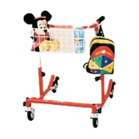 Buy Drive Pediatric Walker Basket