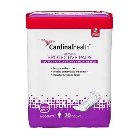 Cardinal Health Women Protective Pads