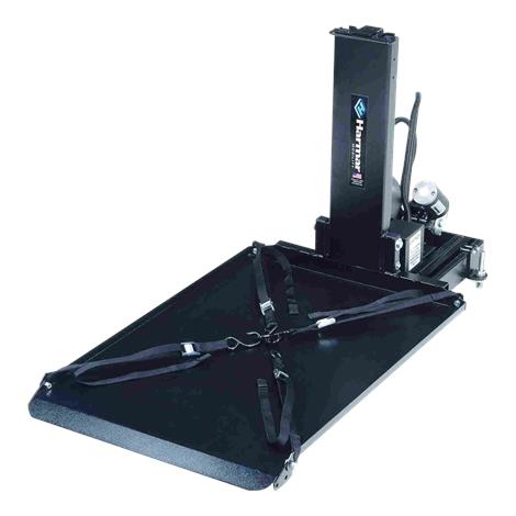 Buy Harmar AL690 Side Door Hybrid Platform Lift