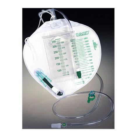 Bard Urine Meter With Drainage Bag