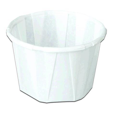 Buy Papercraft Souffle Paper Medicine Cup