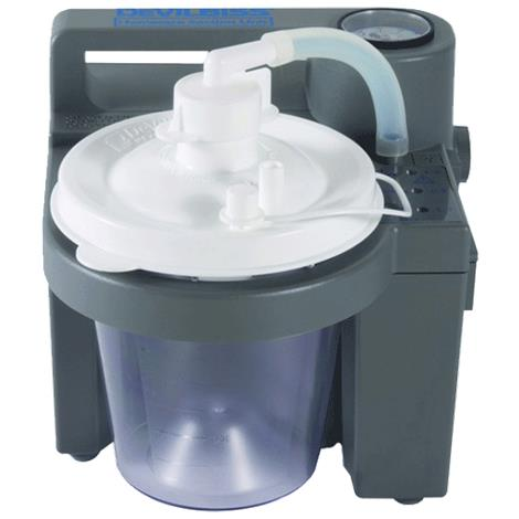 Buy DeVilbiss Vacu-Aide 7305 Series Homecare Suction Unit With Battery
