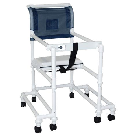 MJM International Tall Height Ambulatory Walker