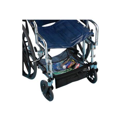 Sammons Preston Wheelchair Cargo Shelf