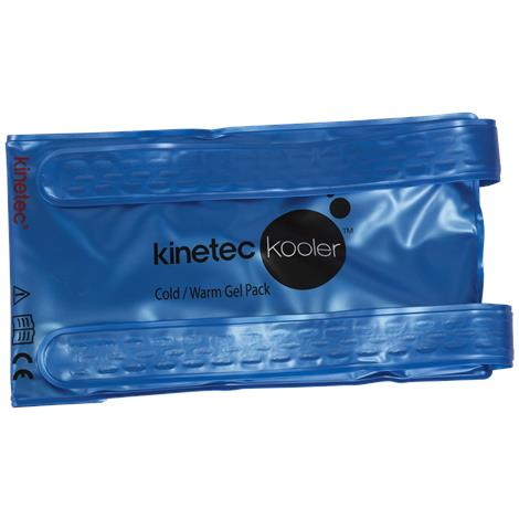 Kinetec Kooler Hot Or Cold Gel Pack