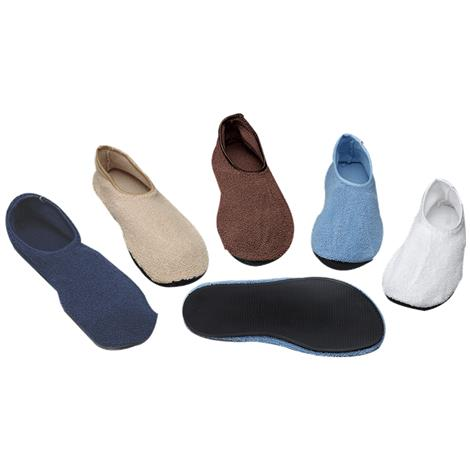 Posey Non-Skid Slippers
