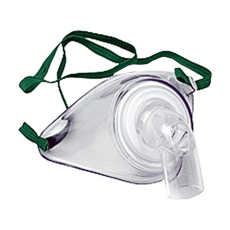 Allied Tracheostomy Masks With Elastic Strap