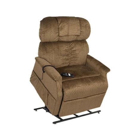 Golden Tech Comforter Medium 26 Extra Wide Lift Chair