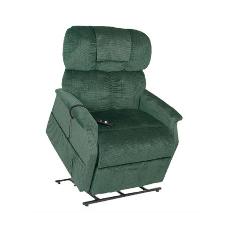 Golden Tech Comforter Tall 28 Extra Wide Lift Chair