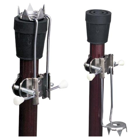 Buy Mabis DMI 5-Prong Ice Grip Cane Attachment