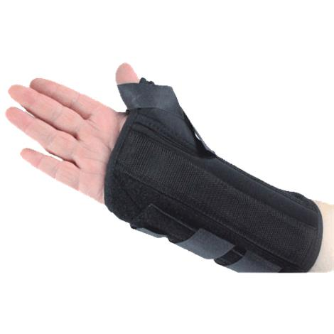 Comfortland Eight Inches Universal Wrist and Thumb Splint