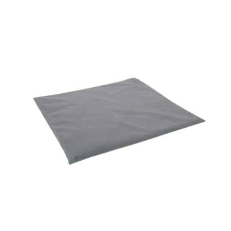 Hudson Medical Pressure Eez Two Inches Econo Gel Wheelchair Cushion