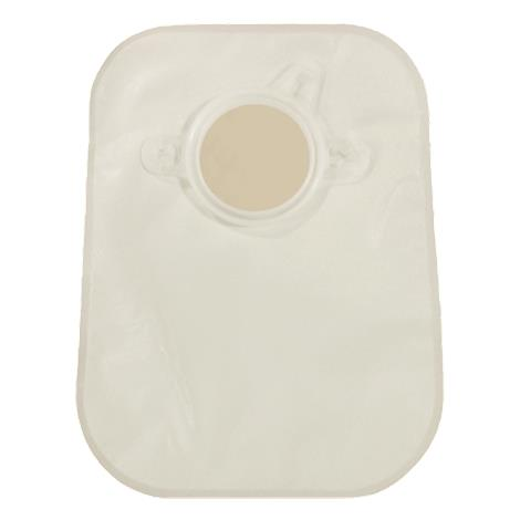 Genairex Securi-T Two-Piece Opaque Closed End Pouch Without Filter