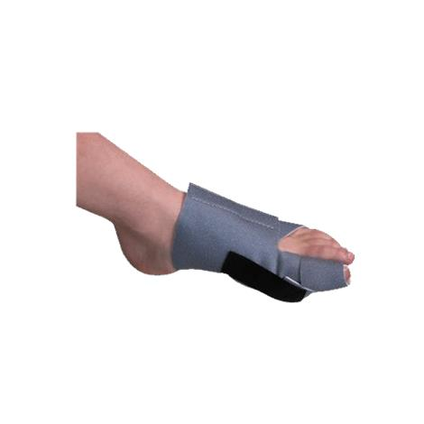 Steady Step Toe Hold Splint