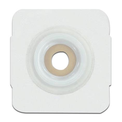 Buy Genairex Securi-T Two-Piece Convex Standard Cut-to-Fit Skin Barrier Wafer with Flexible Collar