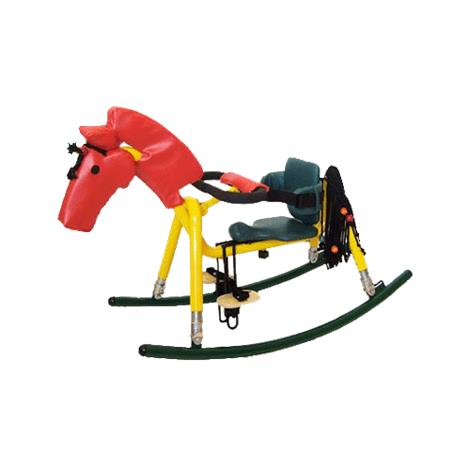 Real Design Vivo Horse Rocker and Walker
