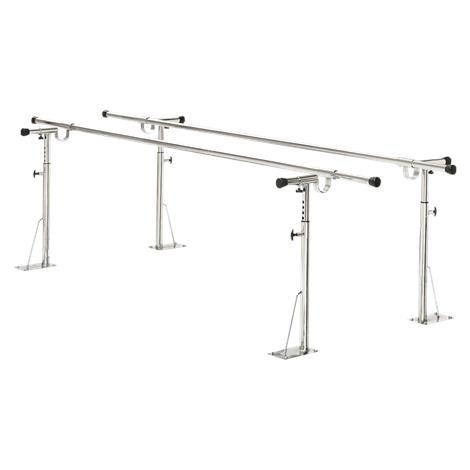Bailey Floor Mounted Parallel Bars