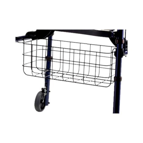 Invacare Rollite Rollator Basket For Adult Rollite Rollators