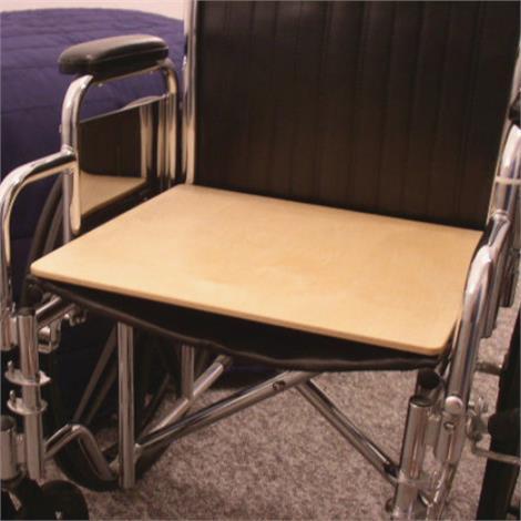 MTS SafetySure Wooden Wheelchair Board