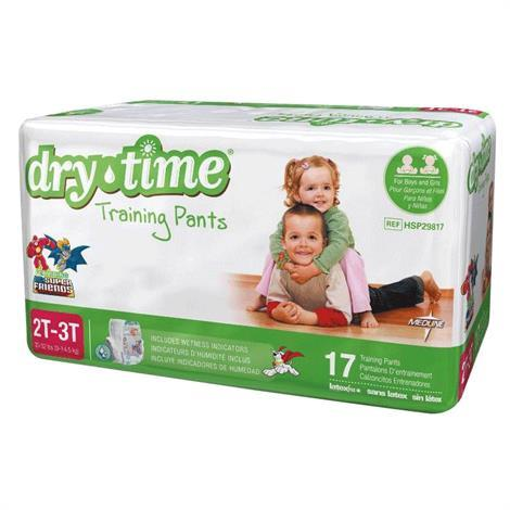 Medline DryTime Disposable Training Pants