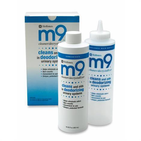 Hollister M9 Odor Cleaner and Decrystallizer