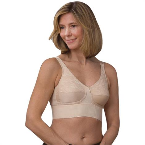Almost U Style 1400 Wide Band Bra