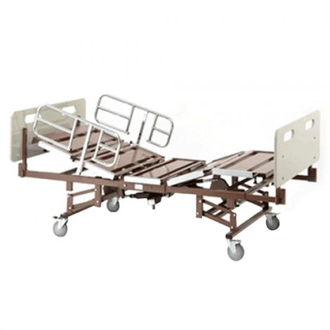 Buy Invacare Full Electric Bariatric Bed