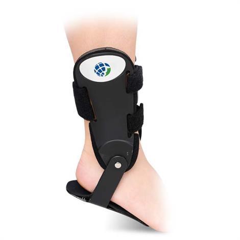 Buy Advanced Orthopaedics Ankle Helper Hinge Brace
