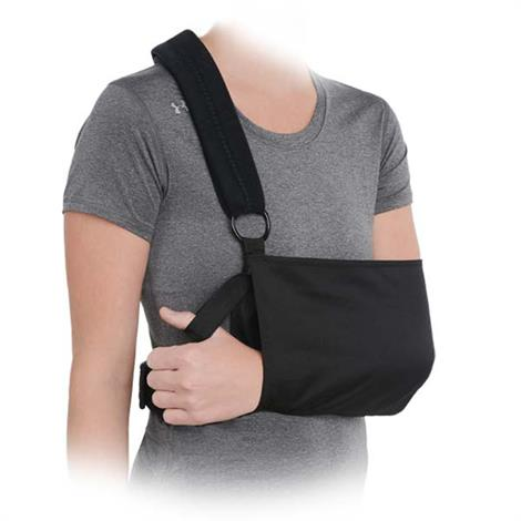 Advanced Orthopaedics Velpeau Immobilizer With Hook And Loop Closure
