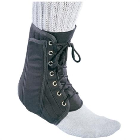 ProCare Lace-Up Ankle Brace