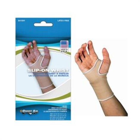 Scott Specialities Sport-Aid Wrist Brace