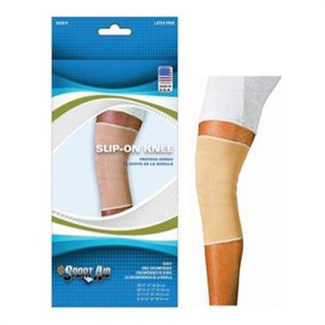 Scott Specialities Sport-Aid Slip-On Knee Brace