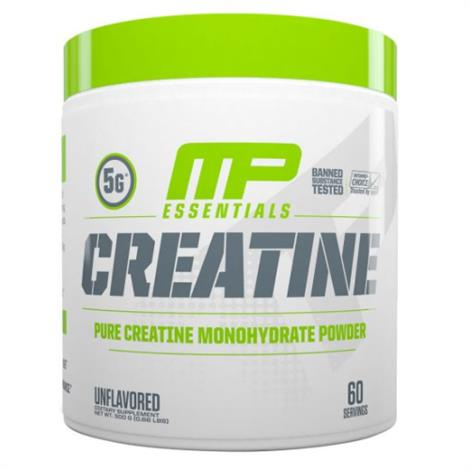 MusclePharm Creatine Protein Supplement