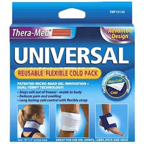 Carex Thera-Med Universal Cold Pack