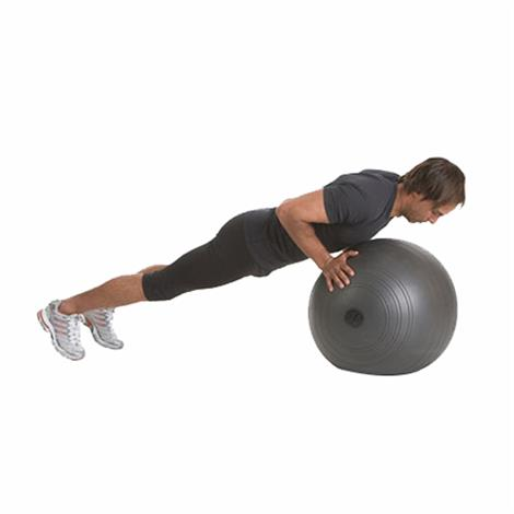 Togu Powerball Challenge ABS Exercise Ball