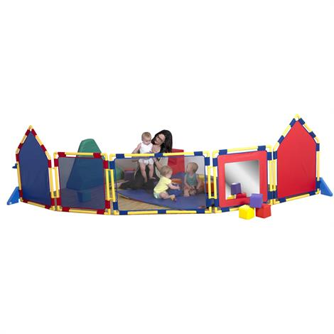 Childrens Factory Baby Corral