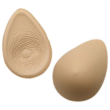 Almost U Style 201 Lightweight Teardrop  Breast Form