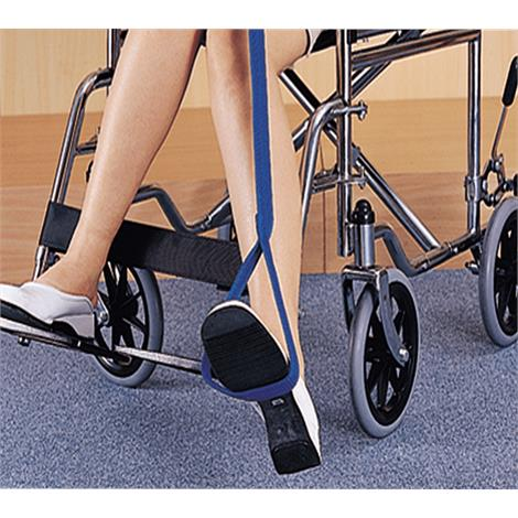 Essential Medical Adjustable Loop Leg Lifter