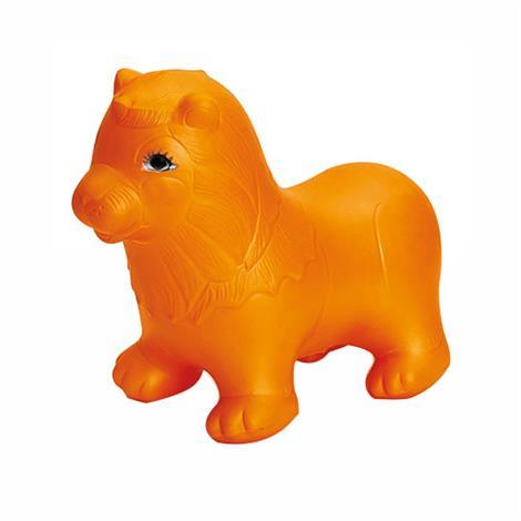 Togu Leo The Lion