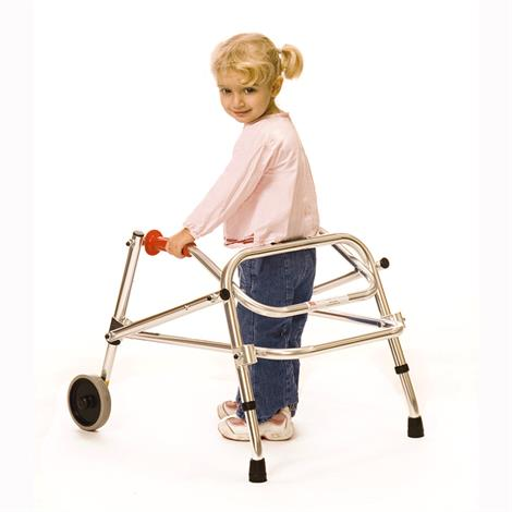 Kaye Posture Control Two Wheel Walker For Small Children