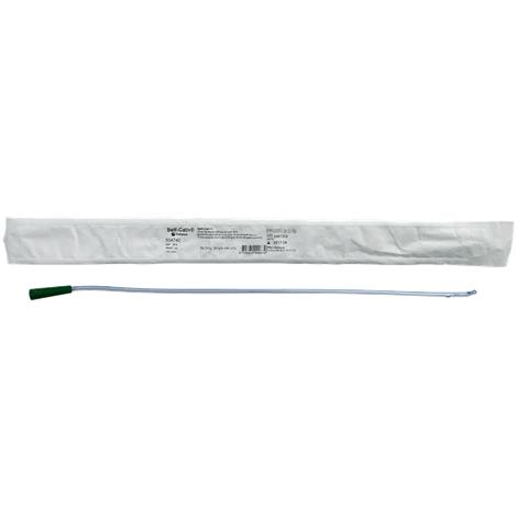 Convatec GentleCath Male Intermittent Urinary Catheter With Tiemann Tip
