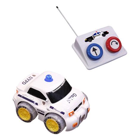 NYPD Police Car With Remote