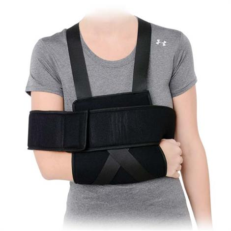 Advanced Orthopaedics Deluxe Sling and Swathe Shoulder Immobilizer