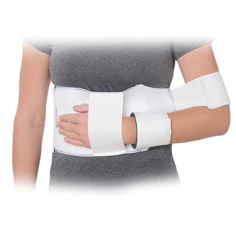 Buy Advanced Orthopaedics Elastic Shoulder Immobilizer